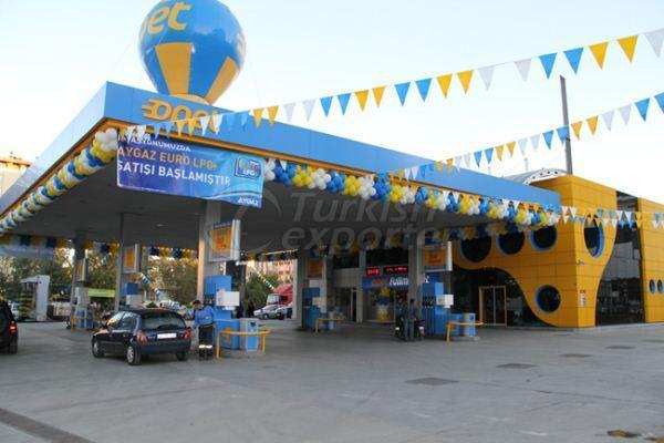 Ay-Tat Petrol