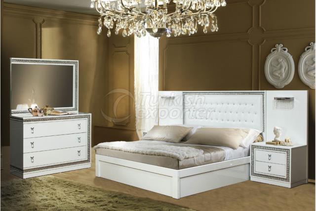 Спальня Якутская