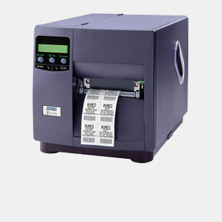 Barcode Printer Datamax-i4208
