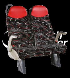 Vehicle Seat  -Optima 4360S