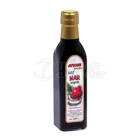 Pure Pomegranate Sour