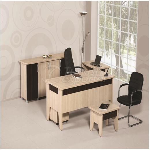 Saka Manager Table Set