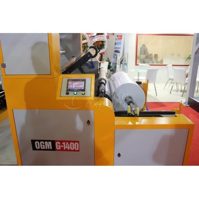 OGM-LD-70-G1300 آلات الطارد