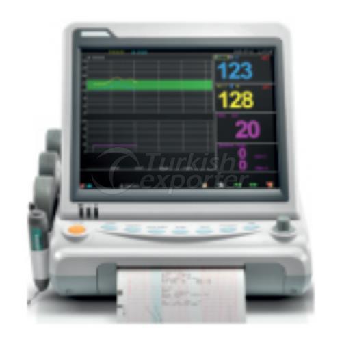 Health Plus G6b Fetal Monitor