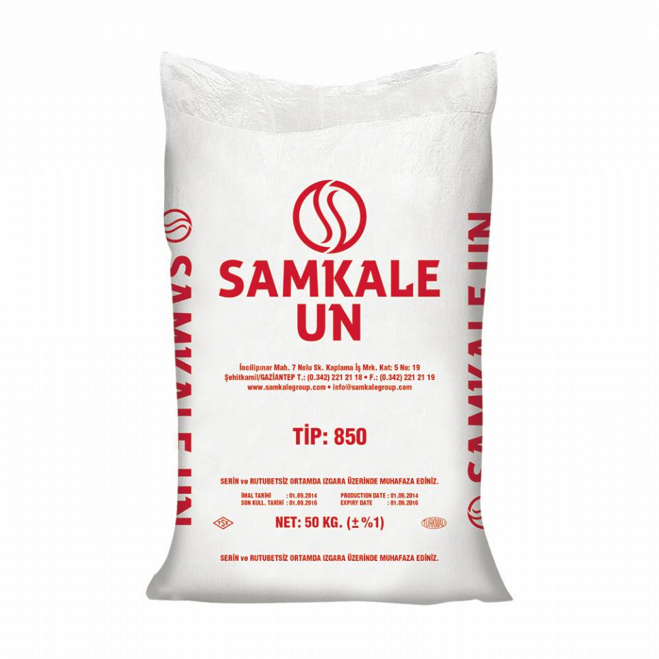 Samkale Flour Type 850