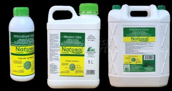 Natural Bioplasma