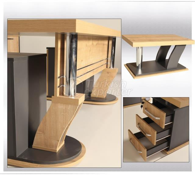 Исполнительный стол Lale