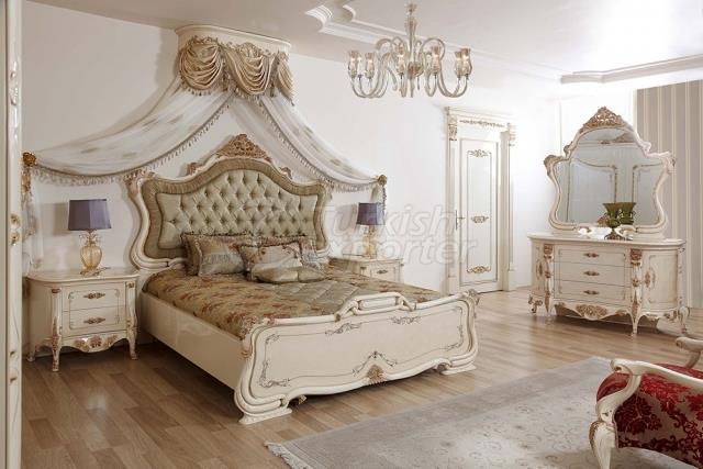 Sarayli- Bedroom