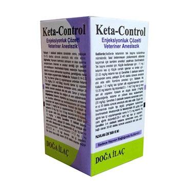 Keta-Control