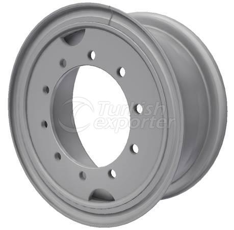 Tube-type Wheel - SNVI 8.5-20