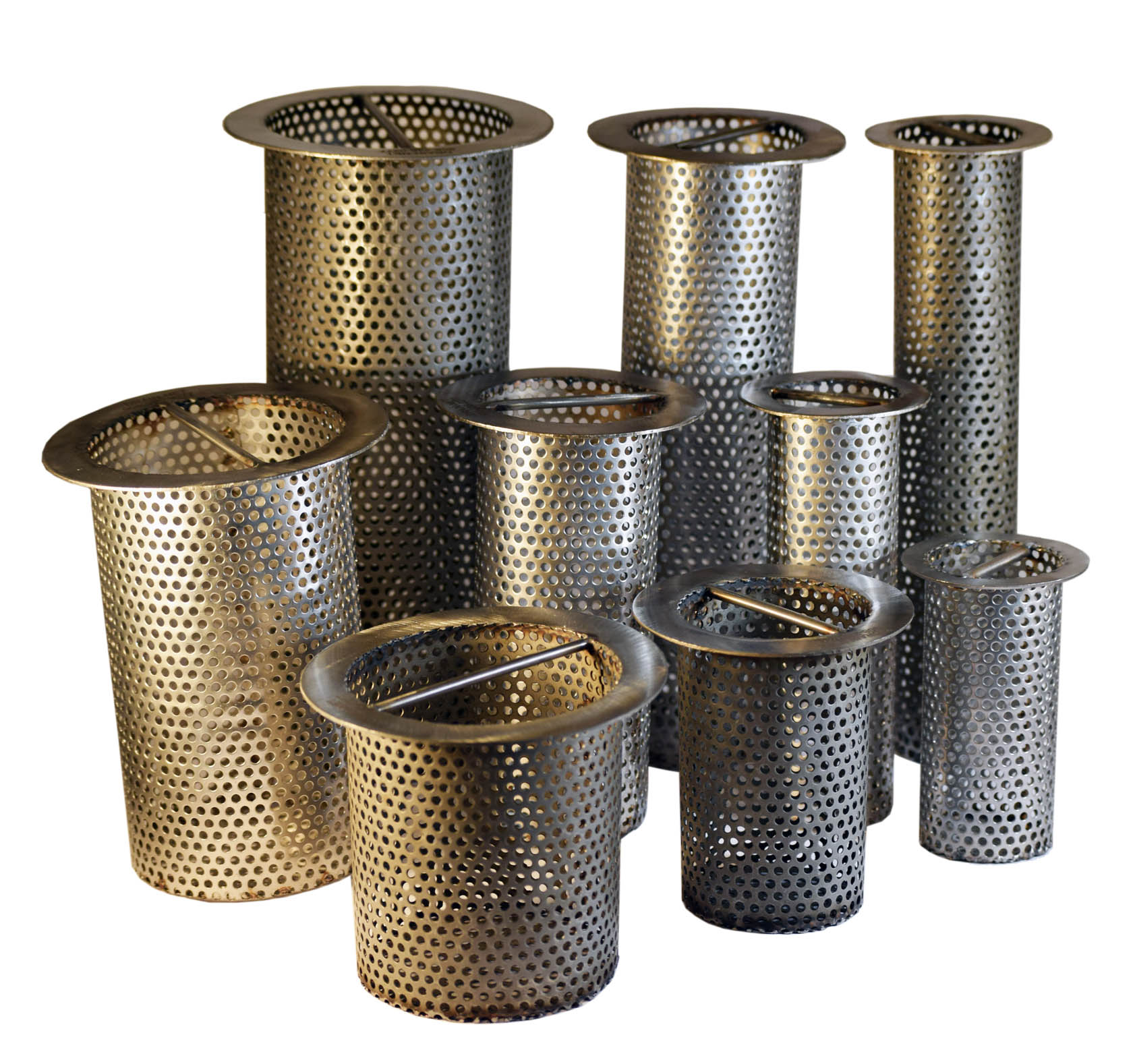 Stainless Filter Element