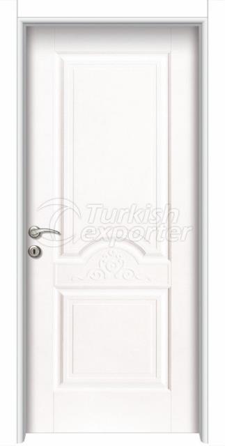 Melamin İç Oda Kapıları