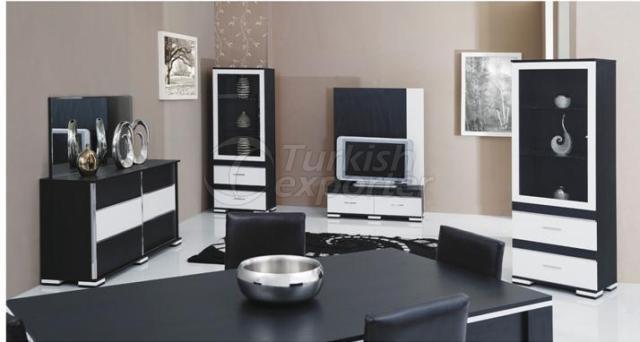 Dining Room LWD-10 ZUMRUT