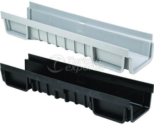 Modular Channel - 125mm