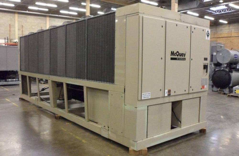 McQuay 210 Tons
