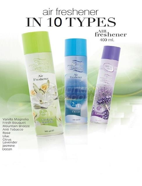 Simply Theraphy Air Freshener 400ml