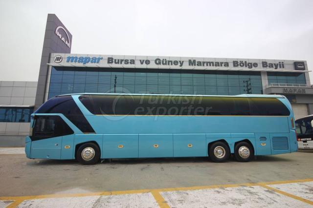 Bus Ulusoy