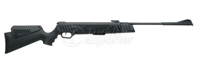 Air Rifle AG-BLACK