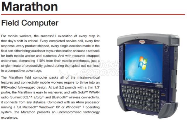 Field Computer