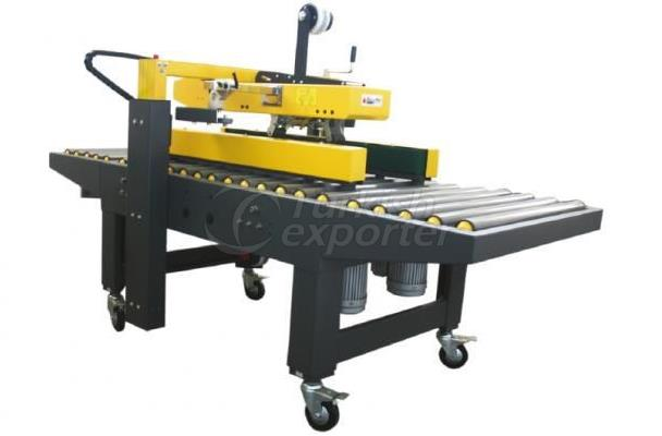 Heavy Pallet Stretch Wrapping Mac