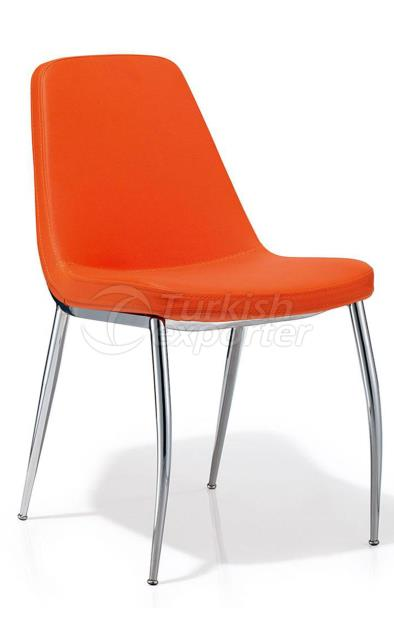 Metal Sandalyeler VEGA RS241