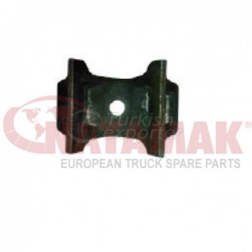 Top Plate (Small) Steel Casting For Mercedes