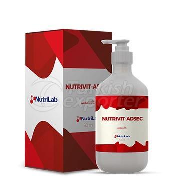 NUTRIVIT AD3EC - 50 ml Birds