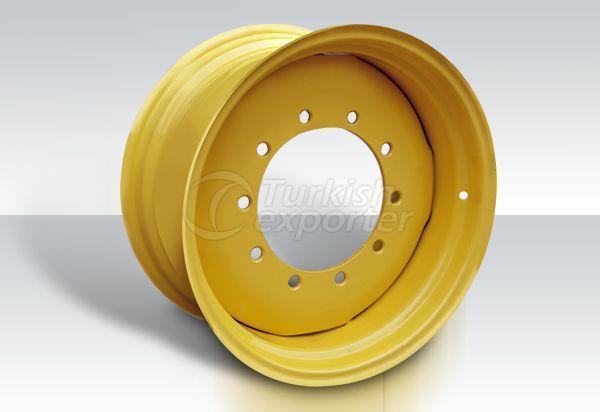 Special Purpose Wheels