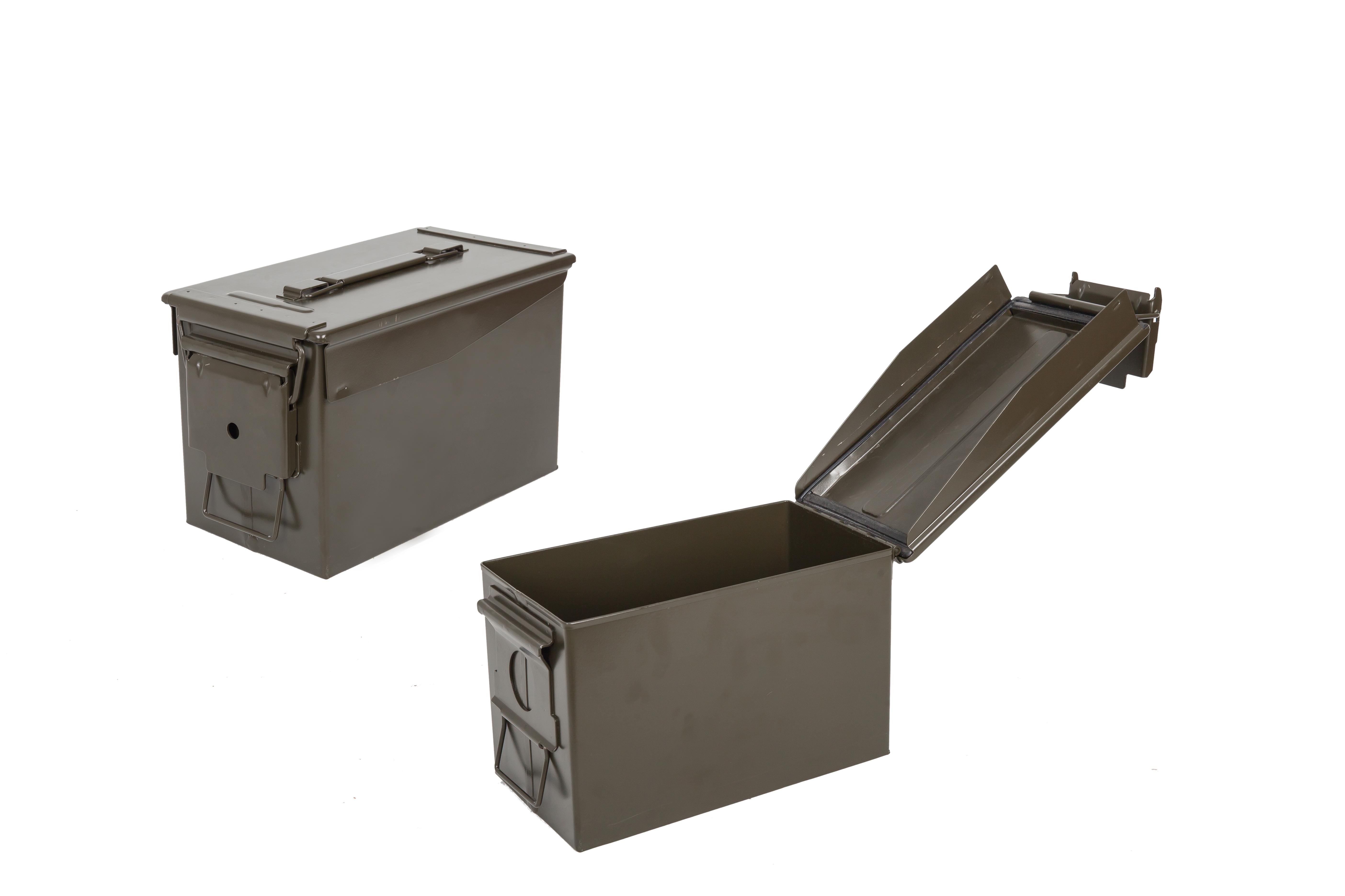 صندوق الذخيرة