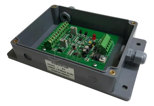 Analog Transmitter (DY)