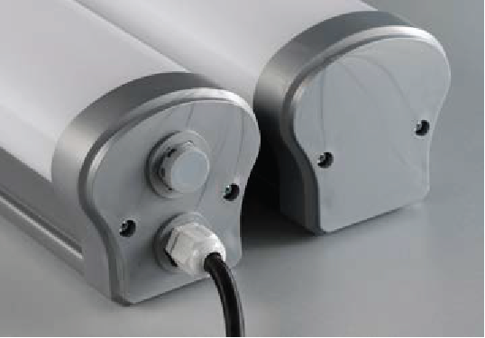 Waterproof LED Linear IP67