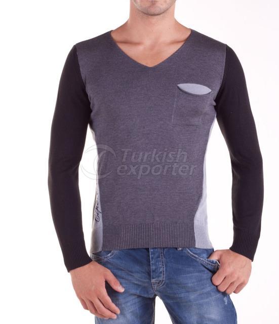 Mens Tops - T-shirts C-6366