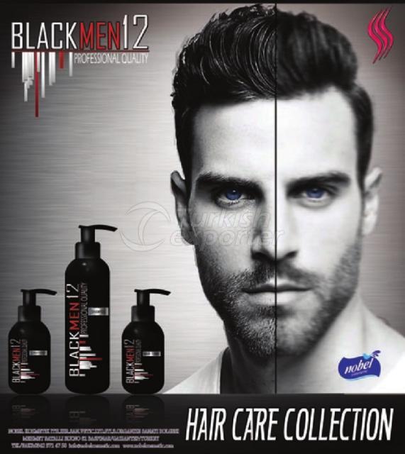 Hair Care Black Men 12