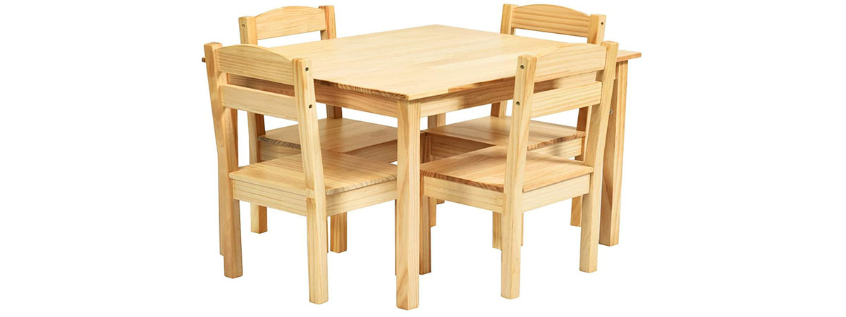 Wood Sector - Frame