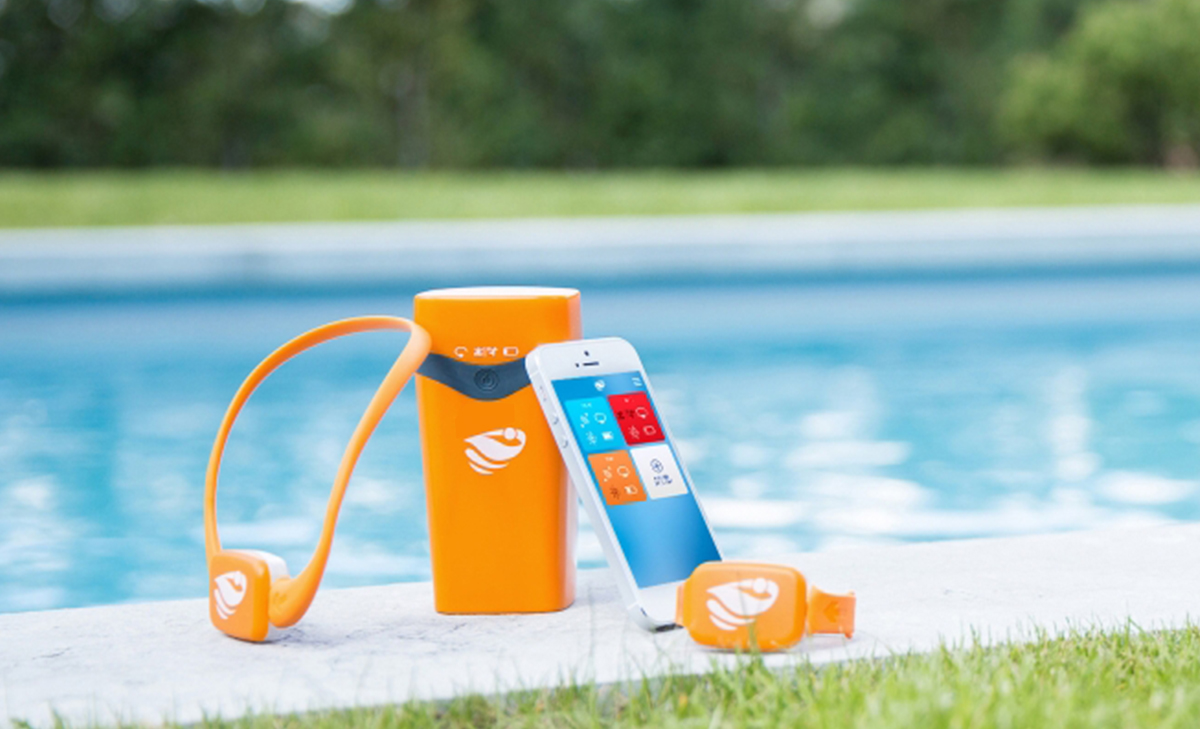 Pool Alarm Systems