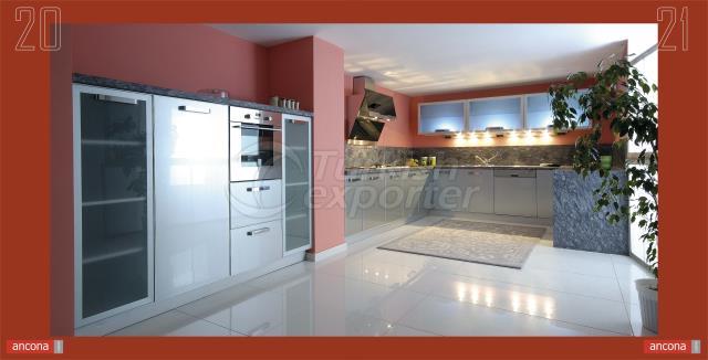 Meubles de cuisine Ancona - Panama