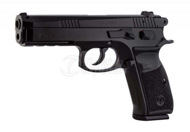 Pistol P120