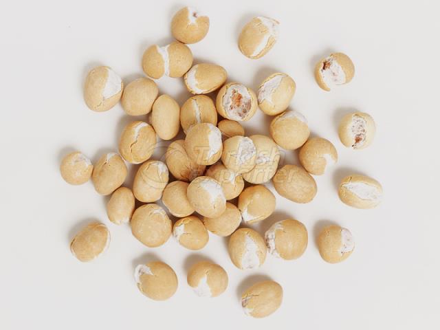 Topy Cracked Peanuts