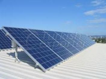 Perfis de Energia Solar