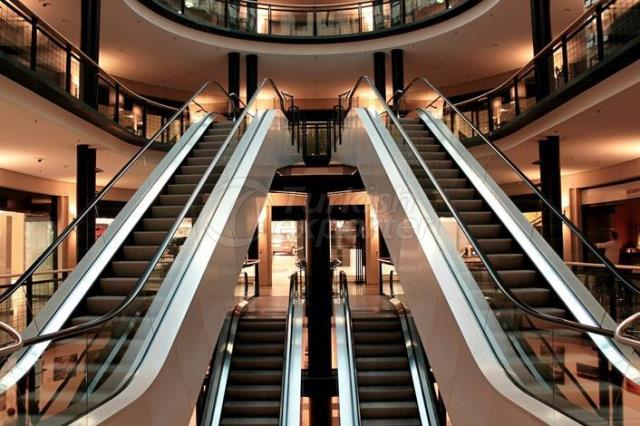 Escalator and Tape Systems