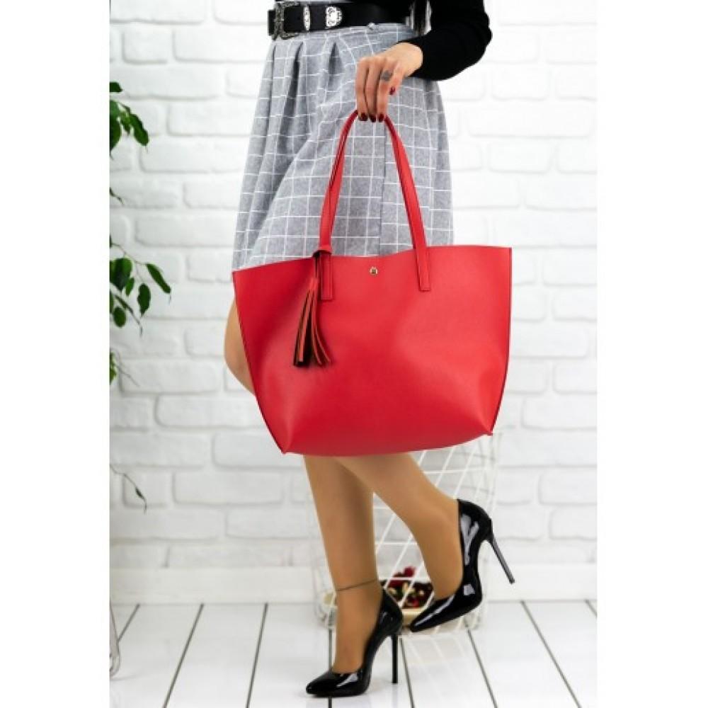 Lucia Woman Handbag