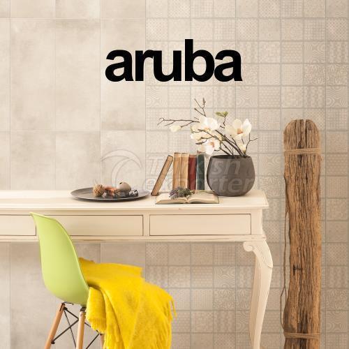 Céramique Aruba