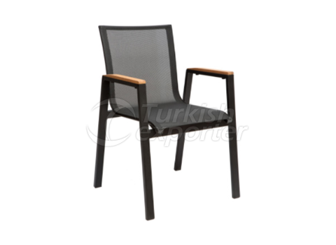 Outdoor Chairs -Breve