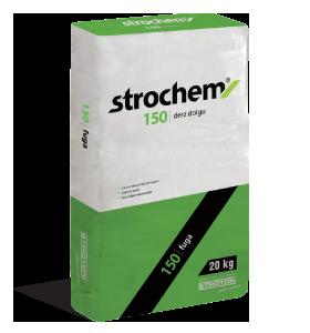 STROCHEM 150 GROUTING