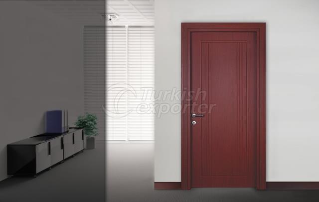 أبواب Pvc