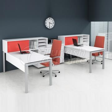 Radikal Office Work Station