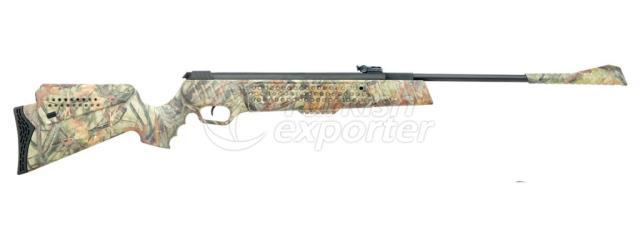 Air Rifle AG-CAMO