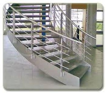 Handrail and Accessories Profiles