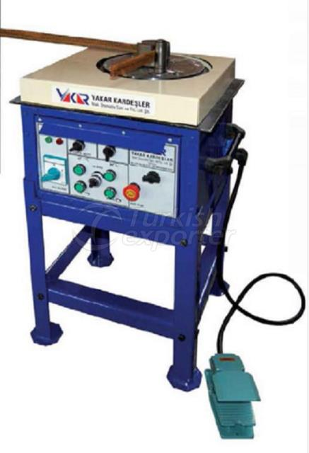 YKB 18 Iron Bending Machine