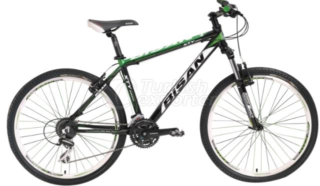 XTY 5600 Bicycle